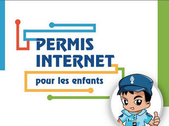 Le permis internet en CM2, dérives dans l'Education Nationale - serious games et du ludo-éducatif | Culture de l'information | Scoop.it