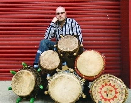 Soundkeeper Recordings Interview: Markus Schwartz   Art and Culture of Africa and Her Diaspora   Scoop.it