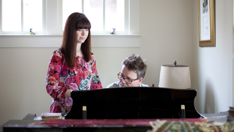 Modern Hymn Writers Aim To Take Back Sunday : NPR   Christianity Ramblings   Scoop.it