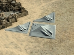 Les concepts futuristes de BAE Systems | Drones et perspectives | Scoop.it