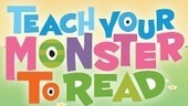 Free Technology for Teachers: Teach Your Monster to Read Helps Kids Learn to Read | Resources for Learning and Sharing | Scoop.it