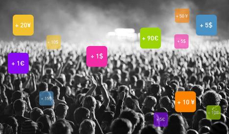 [ÉTUDE] Le crowdfunding, outil de communication ou de financement ? - | Crowdfunding - Financement participatif ACTU | Scoop.it