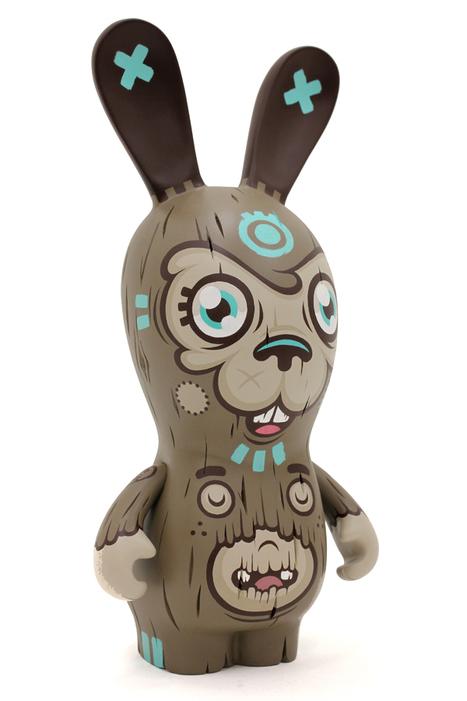 Olivier Fakir | Illustrator | Toy-Customist | Painter | les Artistes du Web | Scoop.it