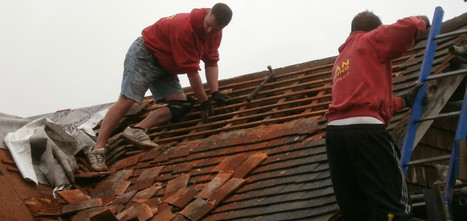 4 Things You Can't Afford To Miss Prior To Roofing Replacement!   jacobbrandon01   Scoop.it