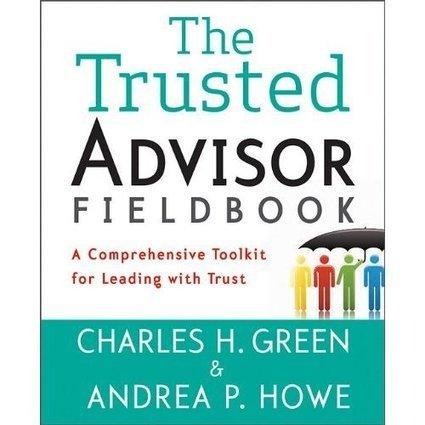 Vender sobre la bse de la confianza. Trust-based Selling (eng) | La empresa colaborativa | Scoop.it