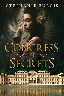 Black Gate » Articles » New Treasures: Congress of Secrets by Stephanie Burgis | Journeys of the Sorcerer | Scoop.it