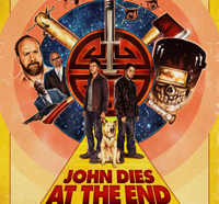 Wonderfully Weird New One-Sheet and Release News for 'John Dies at the End' | ShezCrafti | Scoop.it
