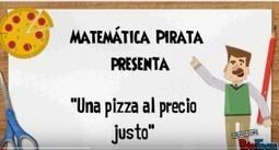 Matemática pirata: vídeos diferentes   Aula TAC   Scoop.it