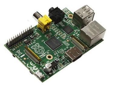 Raspberry Pi Model B 512mb £26 with free next day del. @ RS Components | Find Super Hot Deal, Coupon Code, Best Online Deals at way4deals.com | Scoop.it
