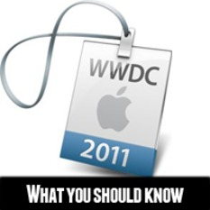 What Every iOS Developer Should Know About WWDC 2011 | iPhone and iPad development | Scoop.it