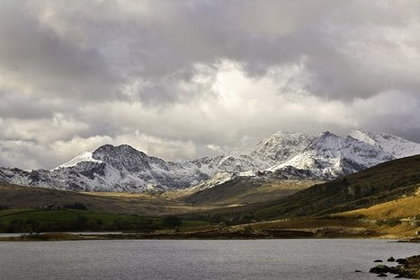 Landscape Photography in Snowdonia, Top 10 Locations | Looks -Pictures, Images, Visual Languages | Scoop.it