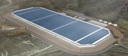 "Inside the Gigafactory, Where Tesla is Building its Future  | L'impresa ""mobile"" 