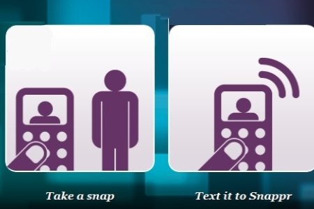 Send Photos to Twitpic via MMS on Your Mobile Phone Using Snappr | Mobile Journalism Apps | Scoop.it