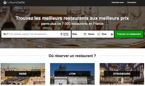 Restaurants et TripAdvisor, de consultation à ... - Frederic Gonzalo | Food 2.0 | Scoop.it