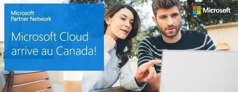 Une nouvelle qui va définitivement  changer l'utilisation d'Excel au Canada | Intelligence d'affaires | Scoop.it