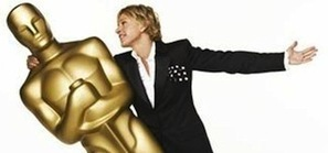 Oscars 2014: Ellen DeGeneres Hosting the Academy Awards Show | Movie News | Scoop.it