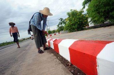 World Economic Forum to commence in Myanmar | Vietnam's Emerging Market | Scoop.it