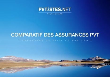 Comparatif des principales assurances PVT / WHV - PVTistes.net | NZ | Scoop.it