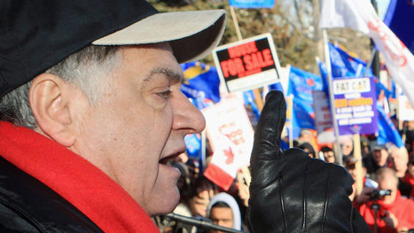 Joe Fontana, mayor of London, Ont., charged with fraud | Canada Today | Scoop.it
