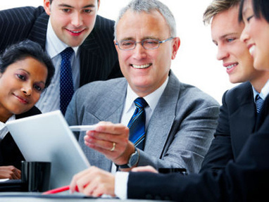 In Charge of a Team? What to Remember | Career | Scoop.it