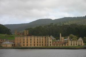 Sounds from Tasmania: PortArthur. | DESARTSONNANTS - CRÉATION SONORE ET ENVIRONNEMENT - ENVIRONMENTAL SOUND ART - PAYSAGES ET ECOLOGIE SONORE | Scoop.it