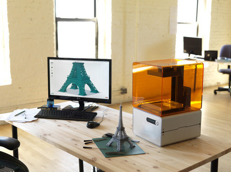 No 3D Printer For You :) | Mechanical CAD and PLM | Scoop.it