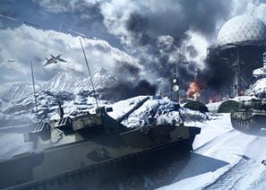 Programmes TV - La Fox adapte le jeu Battlefield en téléfilm - Série - Le Figaro TV   TV is everywhere   Scoop.it