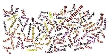 Indigenous languages in Queensland (State Library of Queensland) | Spirituality Today - Indigenous Spirituality | Scoop.it