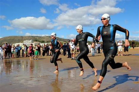 Agadir Triathlon - le 25 Mai 2013 | Agadir | Scoop.it