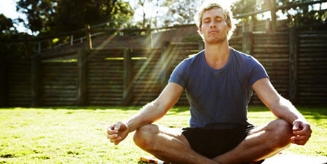 How Meditation Quiets My Academic Anxiety   Meditation Practices   Scoop.it