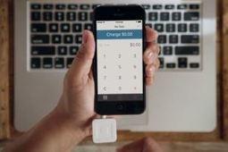 Square à vendre, Google, Apple et Ebay seraient sur les rangs - 01net | Le paiement | Scoop.it