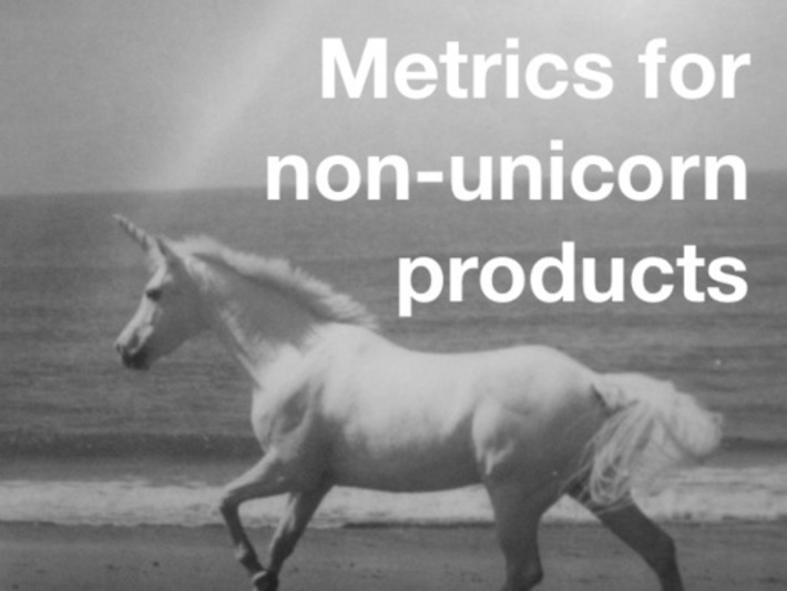 Why consumer product metrics are all terrible | Ideas for entrepreneurs | Scoop.it