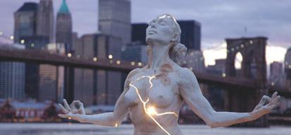 Bradley Sculpture | Heart is a Lock, Music is the Key | Scoop.it