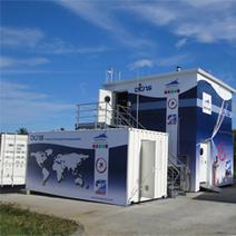 DCNS : accords de partenariat dans les énergies marines renouvelables   Confort énergie   Scoop.it