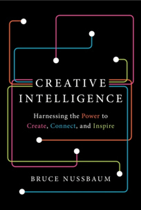 First There Was IQ. Then EQ. But Does CQ — Creative Intelligence — Matter Most? | Voices in the Feminine - Digital Delights | Scoop.it