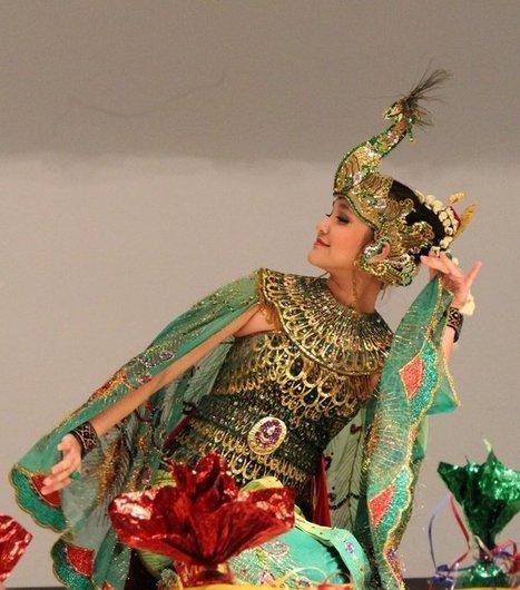 Alabama Asian festival promises virtual excursion, food, dance, music at ... - The Birmingham News - al.com | professional dancer | Scoop.it
