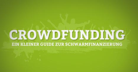 Wie ich meine Crowd fand und Crowdfunding entdeckte.   LimeSoda Blog   Crowdfunding Newsletter   Scoop.it