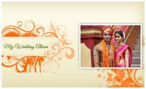 Wedding Album Designer Delhi   Wedding Photography Delhi   Scoop.it