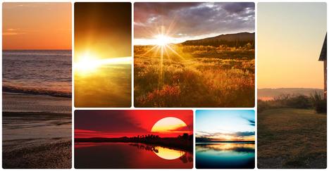 Reflexion | Online Slideshow by Slide.ly | PORTAFOLIO DE EVIDENCIAS | Scoop.it