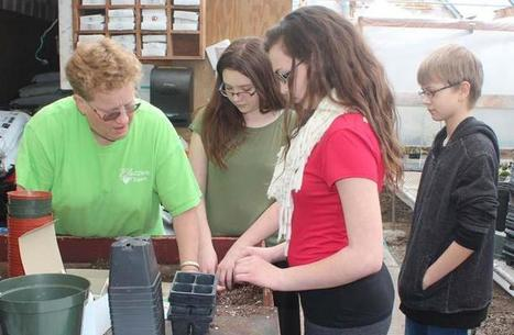 RVMS students explore career options at Redwood businesses | Career Exploration & Job Shadowing | Scoop.it