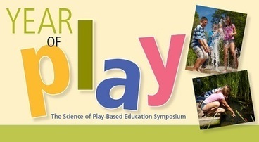 Year of Play: The Science of Play-Based Education Symposium | We Need Montessori | Scoop.it