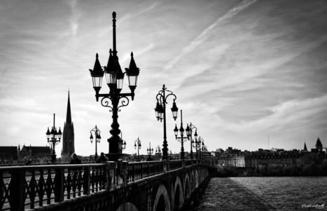 Bordeaux et le numérique : À Bordeaux, quand tourisme rime avec numérique | UseNum - Tourisme | Scoop.it
