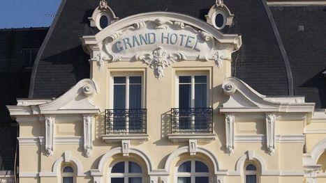 Les hôteliers menacés de perdre la maîtrise de leurs réservations   Actualités du tourisme durable en Champagne Ardenne   Scoop.it
