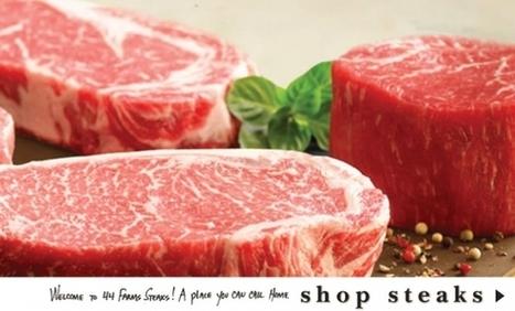 44 Steaks | 44 Steaks | steak grade | Scoop.it