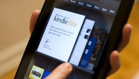 Loi anti-Amazon : acheter des livres sur le web coûtera plus cher, merci les députés ! | News médiathèques | Scoop.it