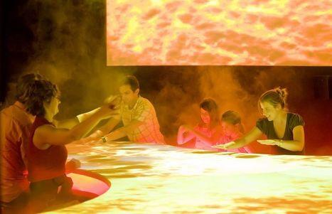 La technologie au service de l'expérience muséale | Expographie, mise en valeur du patrimoine & médiation culturelle | Scoop.it