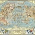 L'étonnante carte historique d'Internet | Creative Explorations | Scoop.it