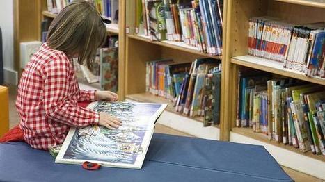 El aprendizaje está en los libros - ABC.es | Ap... | Animación a la lectura. | Scoop.it