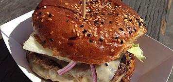 Burger basteln | food is good | Scoop.it