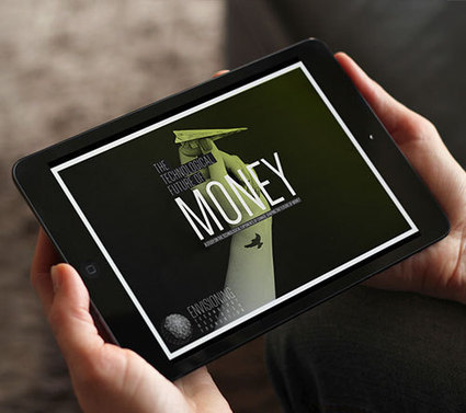 Envisioning the future of money | 'Next Economy and Wealth' | Scoop.it